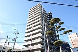 エステムプラザ神戸西Vミラージュ[1501号室]の外観