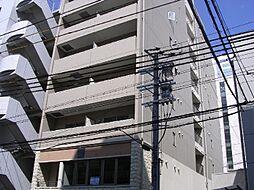 グリニッチハウス[5階]の外観