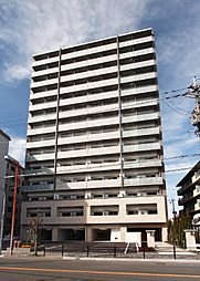 レジディア新大阪[1204号室]の外観