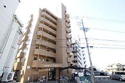 カサグランデ枝松[501 号室号室]の外観