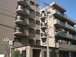 パールヒルズニシオ[2階]の外観