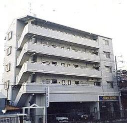 豊栄マンション[4階]の外観