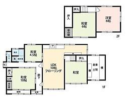 山陽本線 備後赤坂駅 徒歩35分