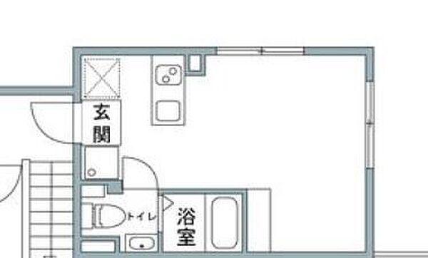 ayase212 2階の賃貸【東京都 / 足立区】