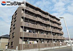 ブルースカイマンションIII[3階]の外観