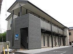 ピュアボナール新堀[1階]の外観