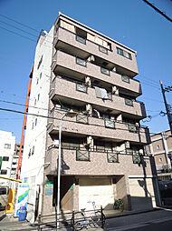 Collection夕凪[4階]の外観