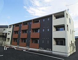 サンスポット新宿[2階]の外観