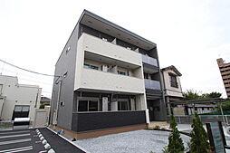 JR山陽本線 岡山駅 徒歩20分の賃貸アパート