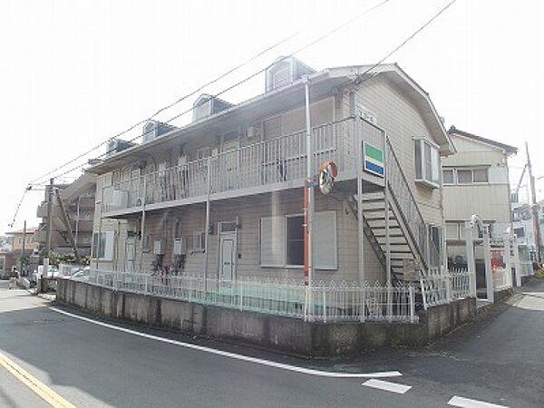 Yコーポ 2階の賃貸【埼玉県 / ふじみ野市】