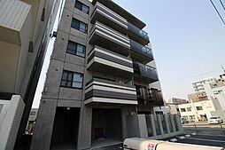 K-SELECTION.STELLA[4階]の外観