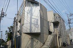 ロイハウス[3-C号室]の外観