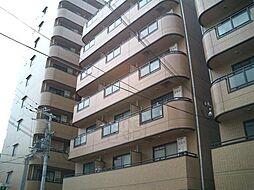 エクソン高殿[6階]の外観