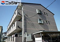 プランドール蔵子[3階]の外観