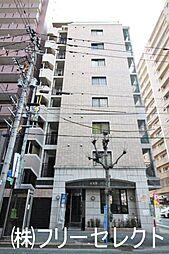 奈良屋グロリアス[7階]の外観