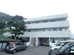 フォブール相田[3階]の外観