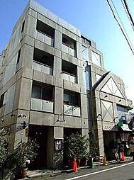 中目黒アークII[2階]の外観