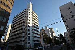 三陽ビルディング[7階]の外観