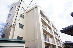 ミヨカワビル[4階]の外観