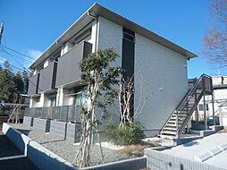 横浜市営地下鉄ブルーライン 仲町台駅 徒歩15分の賃貸アパート