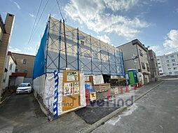 札幌市営東豊線 月寒中央駅 徒歩10分の賃貸マンション