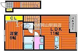 高島駅 5.6万円