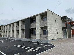 クレイノグローリーII(アパート)