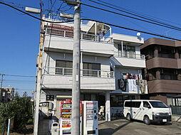 大成小林ビル[2階]の外観