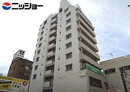 フォトレス栄[6階]の外観