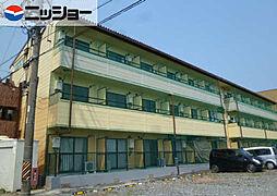 伊勢中川駅 2.2万円