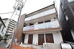 阪急京都本線 摂津市駅 徒歩4分の賃貸マンション