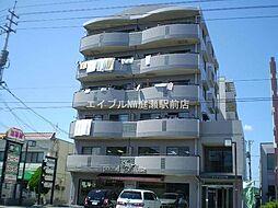 ピュアライフ今[6階]の外観