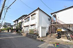 【敷金礼金0円!】二日市コーポB棟