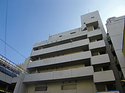 クリーンピア西二階町[3階]の外観