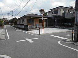 桂川町寿命 平屋建て
