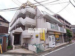 ファッショナルベアー弐番館[3階]の外観