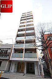 神奈川県横浜市南区万世町1丁目の賃貸マンションの外観