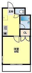 愛知環状鉄道 新豊田駅 3.6kmの賃貸マンション