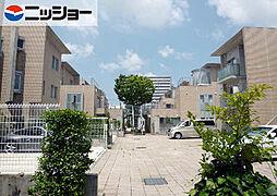 メゾネットミユキ(WS)[3階]の外観