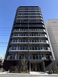 ザ・パーククロス門前仲町[7階]の外観