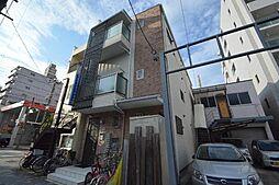 REX新栄[1階]の外観