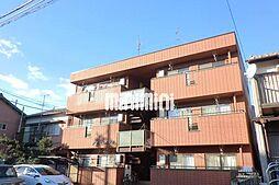 アマービレ九ノ坪[2階]の外観