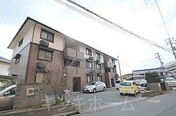 広島県安芸郡海田町寺迫1丁目の賃貸アパートの外観