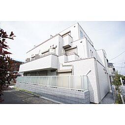 Palude新桜台 パルーデ新桜台[101号室号室]の外観
