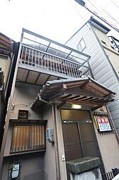 [一戸建] 京都府京都市南区久世大薮町 の賃貸【/】の外観