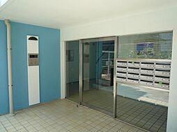 ロマネ幡ヶ谷[2203号室]の外観