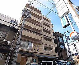 京都府京都市中京区小川通三条下る猩々町の賃貸マンションの外観