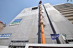 メイボーテセラ[5階]の外観
