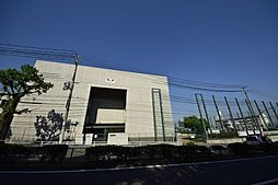 大和町マンション[1階]の外観