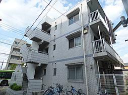 ボヌール[3階]の外観